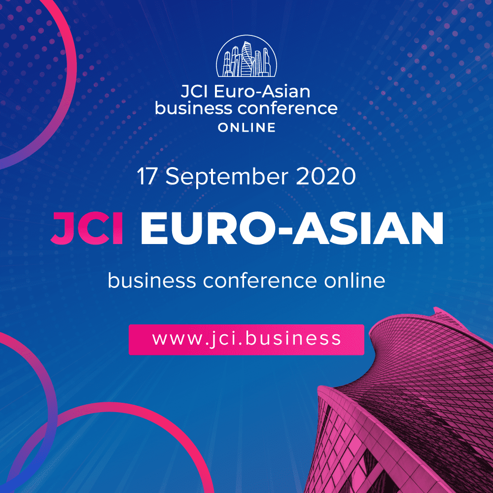 JCI Euro-Asian Business Conference