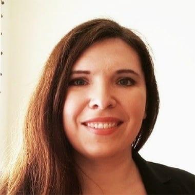 Joanna Mamczur