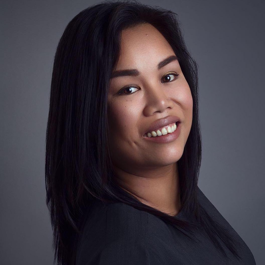 Diane Mulders-Nguyen