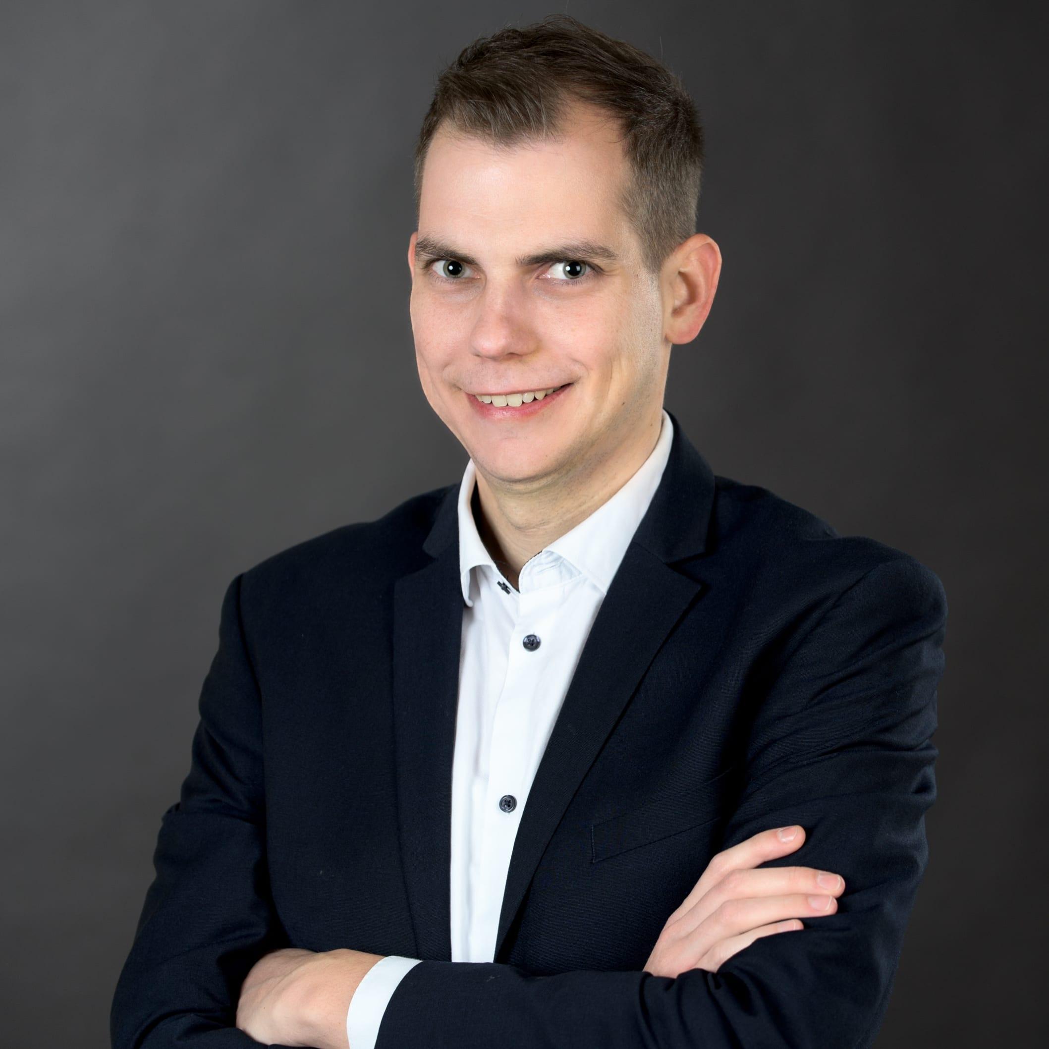 Peter Szamoskozi