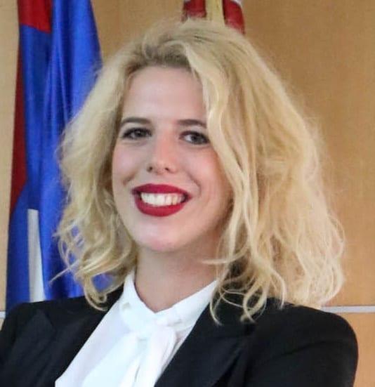 Julijana Miljkovic