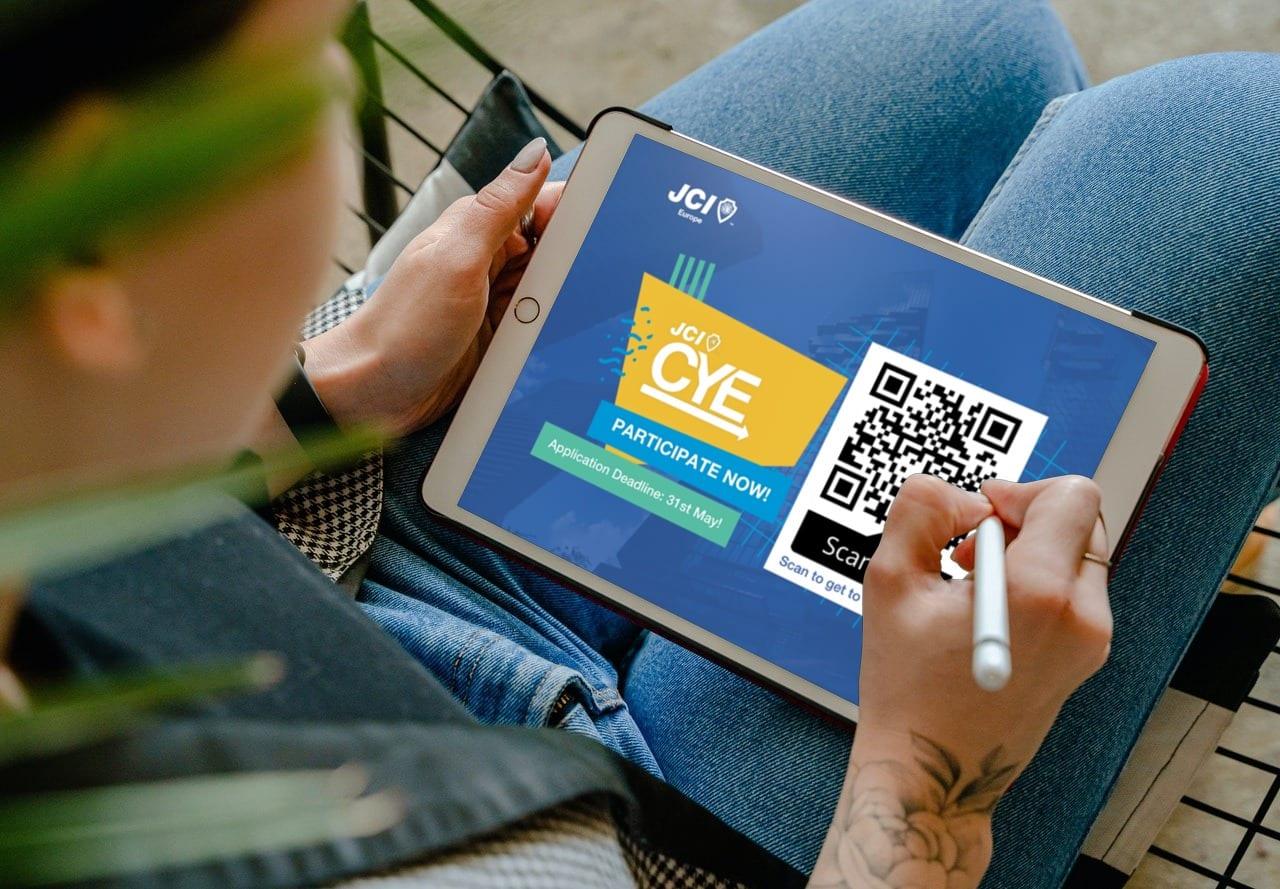 Creative  Young Entrepreneur (CYE) – Application deadline in 4 days